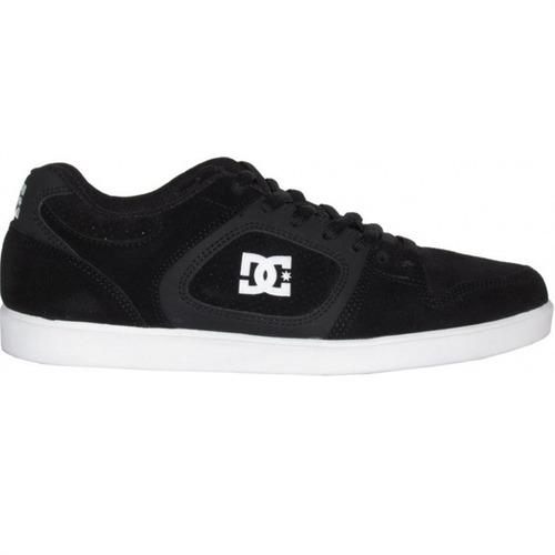 tênis dc shoes union black white - surf alive. Carregando zoom. dc33a329eb16b