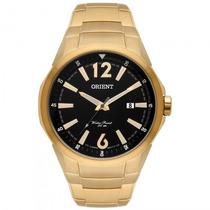 Relógio Orient Mgss1120 P2kx Dourado Masculino - Refinado