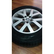 Roda Estepe Mitsubishi Tr4 Pneu Pirelli Scorpion H