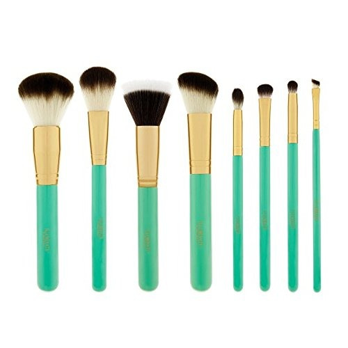 e46a49408064 Bh Cosmetics Illuminate By Ashley Tisdale 8 Piece Brush Set -   999.00 en  Mercado Libre