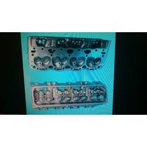 Cabezotes Originales Silverado Cheyenne 96 97 98 99 Suburban