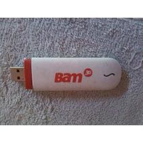 Modem Con Linea Bam Digitel Hspa+ Datos Y Voz