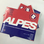 Resmas De Papel Carta Alpes 500 Hojas X Unidad Y X Cajas