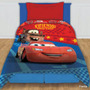 Cover Quilt + Funda Cars Original Disney Piñata Infantil