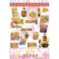 Kit Imprimible Personalizable El Chavo Del 8, El Chavo Anima