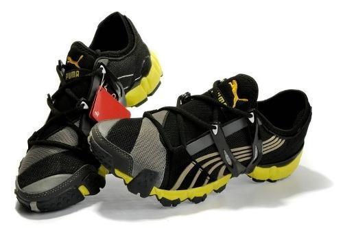 zapatillas puma de hombre en mercadolibre