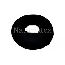 Almofada Redonda Com Orificio Latex Naturlatex