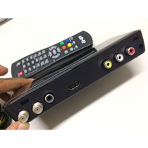 Decodificador Digital Ghia Calidad Receptor Graba En Usb
