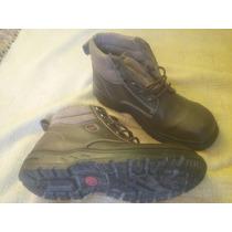 Zapato De Securidad Bata Talla 43
