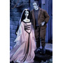 Barbie The Munsters Familia Monstro Seriado Tv Novo Raro
