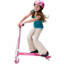 Patineta Razor Powerwing Scooter 5 A 7 Años