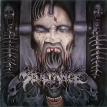 Severance - Suffering In Humanity - Cd Death Metal Usa