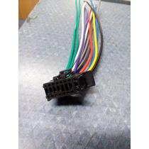 Conector De Equipo Pioneer Serie Deh