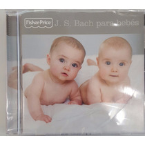 Cd Musica Para Bebes, Fisher Price