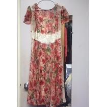 Free People Tunica Kimono Vestido Nuevo!