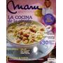 Revista Maru Cocina Argentina Nro 17 - Muy Buen Estado