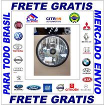 Farol Yamaha Ybr 125 / Factor Novo Original