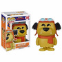 Funko Pop Muttley Corrida Maluca Hanna Barbera #39