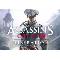 Assassins Creed Liberation Hd Ps3 Psn