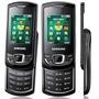 Samsung E2550 Slide Câm 1.3mp Mp3 Bluetooth- De Mostruário