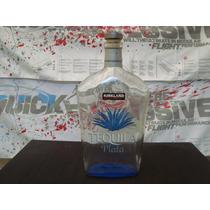 Tequila Plata Kirkland 1.75 Lit Botella Licorera - Changoosx
