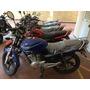 Se Venden Yamaha Ybr 125 Al Mejor Precio!