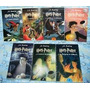 Harry Potter - Obra Completa - Los 7 Libros<br><strong class='ch-price reputation-tooltip-price'>$ 2.399<sup>00</sup></strong>