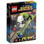 Nuevo Brainiac Atack Lego Set # 76040 Dc Superman Supergirl
