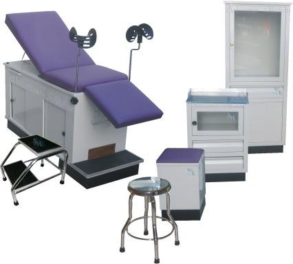 Muebles para consultorio medico modelo solidaridad vv4 for Muebles medicos