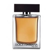 Perfume The One Men Edt Masculino 50ml Dolce & Gabbana