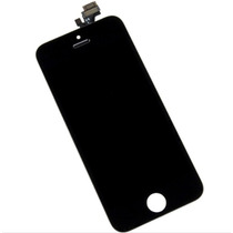 Pantalla Iphone 5c Display Original Apple+crista Touch Negro
