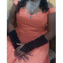 Vestido De 15 Año