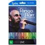Ringo Starr - Ringo Starr And The Roundhe - Locação Online