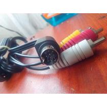 Cable Sega Saturno