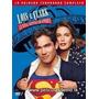 Luisa Y Clark Temporada 1 Dvd Original Nueva Sellada