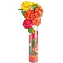 Arranjo Floral - Hortências De Petrópolis