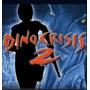 Dino Crisis 2 Jogos Ps3 Codigo Psn