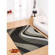 Carpeta Alfombra Shiraz Beige 120 X 170 Cm Living Fundasoul