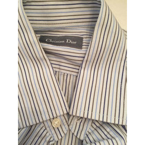 Camisa Cristian Dior Original