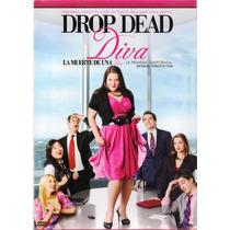 Drop Dead La Muerte De Una Diva Temporada 1 Uno Serie En Dvd