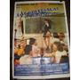 Afiche Cine Las Colegialas Se Divierten Susana Traverso Siro