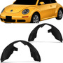 Par Parabarro Vw New Beetle 98 99 00 01 02 03 2004 2005 2006