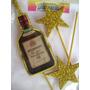 Velas De Cumpleaños Whisky Buchanas
