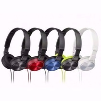 Auriculares Sony Zx310 Sonido Full Hd Microcentro