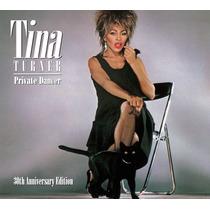 Tina Turner Private Dancer Lp Vinilo Imp.nuevo Orig.en Stock