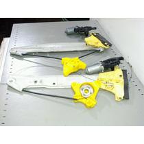 Maquina De Vidro Gol G5 Diasnteira Unidade 11/12 Orig Usado