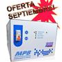 Estabilizador Elevador Automatico De Tension 10000w Casas