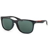 Gafas Prada Sport Gafas De Sol - Ps03os / Marco Negro Lente