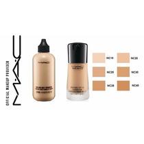 Base Liquida Para Rostro Mac Mayor Y Detal Maquillaje