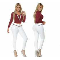 Jeans Modelos Colombianos Strech A 99.90 !!